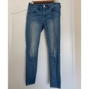 American Eagle Size 4 Jeans